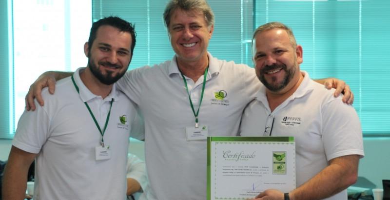 Observatório Social lança Certificado 'Empresa Amiga'