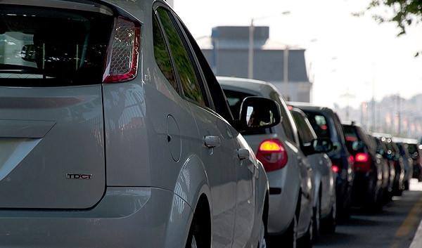 Frota de veículos em Guabiruba aumentou 2.69% neste ano