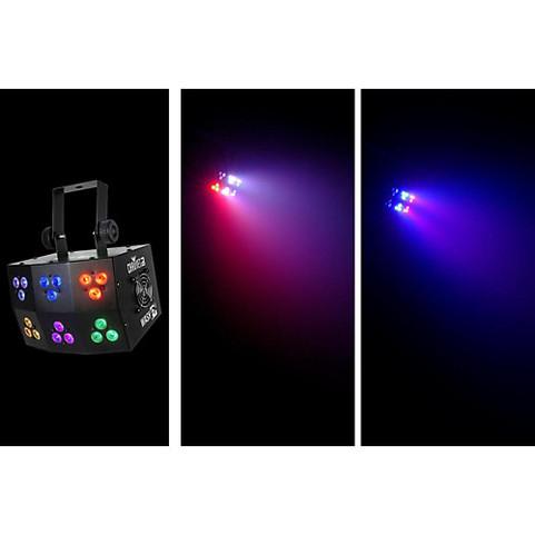 Dance Floor Wash Lights