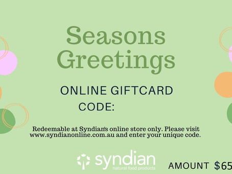 Join Syndian Online Site and enjoy many extras