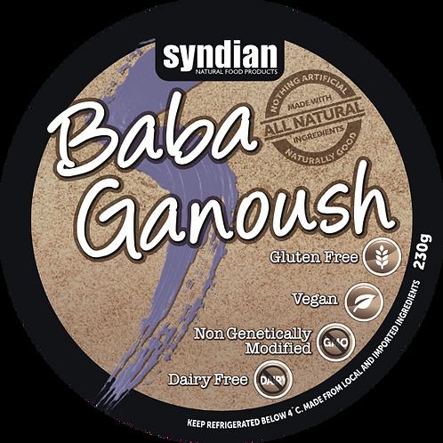 Baba-Ganoush