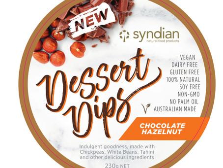 New Product Alert: Dessert Dips