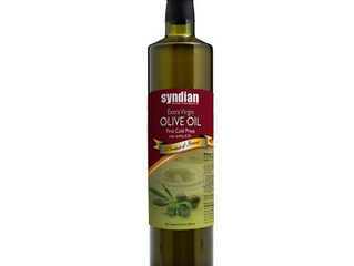 Two New Certified Organic Products from Syndian