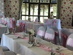 Function Room Wedding 2