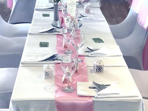 Function Room Wedding 4