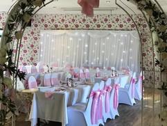 Function Room Wedding 3