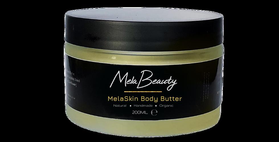 'MelaSkin' Body Butter