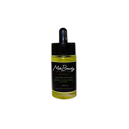'New Skin Who Dis' Face Oil