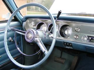 1965 Chevrolet Chevelle Mailbu