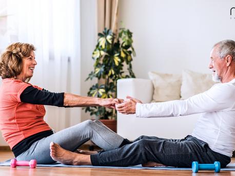 8 exercícios para fazer em casa durante a quarentena