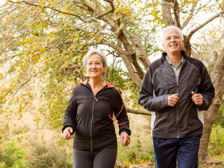 As vantagens da inclusão de esportes na vida do idoso