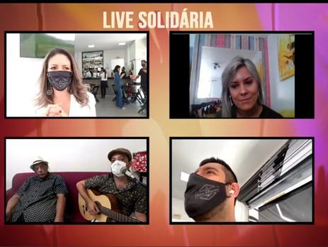 Boteco 5 Esquinas une música e solidariedade em live especial do Dia dos Pais