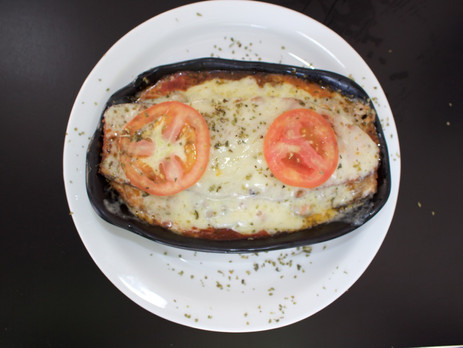 Queijo derretido e um recheio delicioso! Qual a origem da lasanha?
