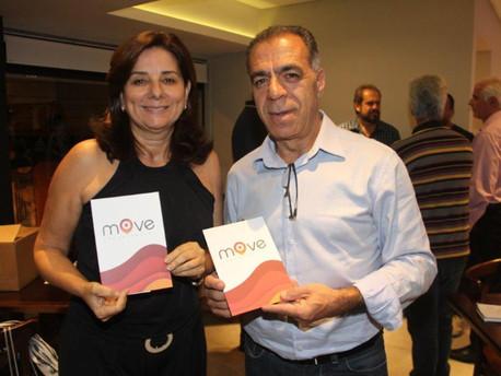 Move Experiências ganha selo solidariedade 2020 do Fundo Social de São Bernardo do Campo