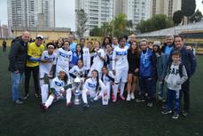 Futebol Solidário