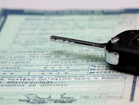 Entenda os riscos de atrasar o pagamento do IPVA