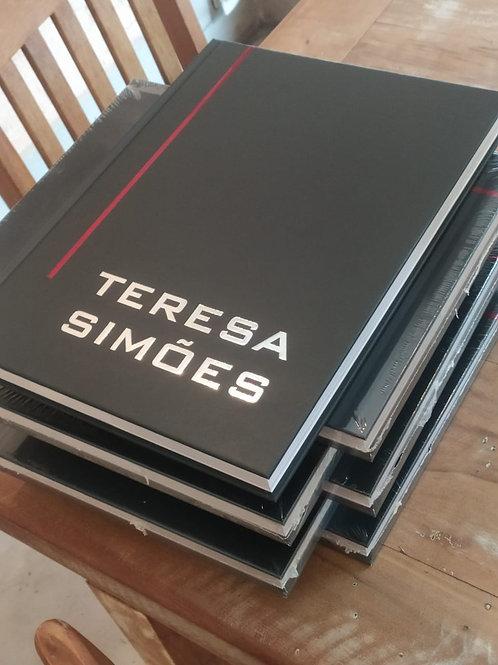 Livro - Arquiteta Teresa Simões