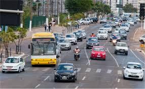 Condutores experientes se envolvem menos em acidentes