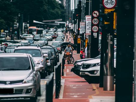 Mitos e Verdades: Novo Código de Trânsito Brasileiro