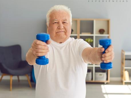 Cada passo conta: A importância das atividades físicas para o corpo