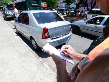 Com nova lei de trânsito, desconto de 40% em multas será obrigatório