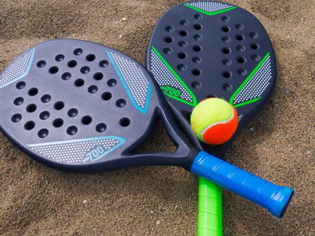 Fique por dentro! 10 principais benefícios do Beach Tennis