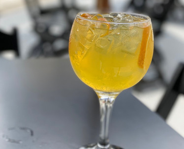 Mandarinello Spritz