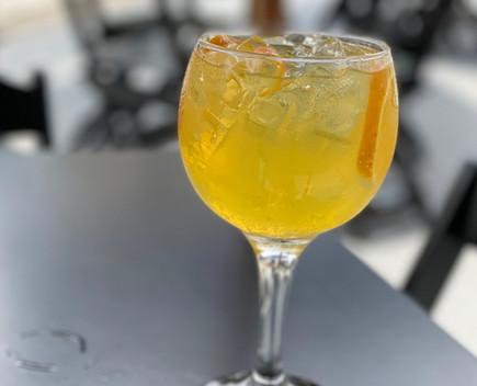 Mandarinello Spritz