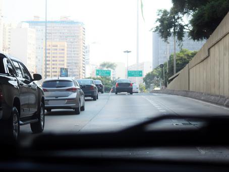 Você sabia? São Paulo detém um terço do número de automóveis do país