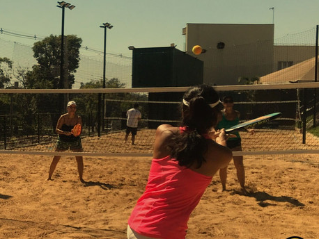 Beach Tennis traz particularidades e adeptos ao redor mundo