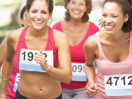 Esporte é aliado para mulheres no aprimoramento de desempenho profissional