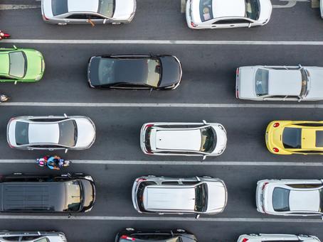 Estado de São Paulo apresenta queda em número de fatalidades no trânsito