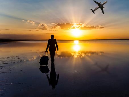 11 motivos para viajar com a Move Experiências