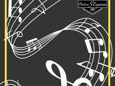 Boteco retoma agenda musical com cantores regionais