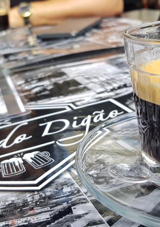 Café 5 Esquinas