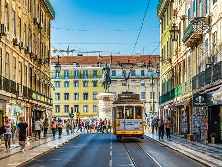 Artigo: Por que Portugal é um bom destino?