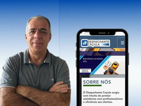 Conte com serviços online do Despachante Caçula durante fase vermelha em São Paulo