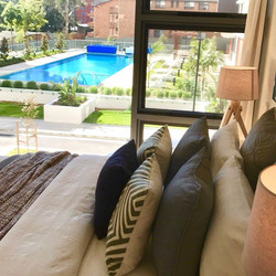Styled this new modern 2 Storey apartmen
