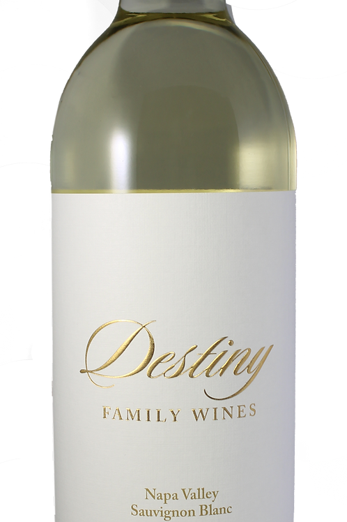 2020 Destiny Sauvignon Blanc  12x750ml (case)