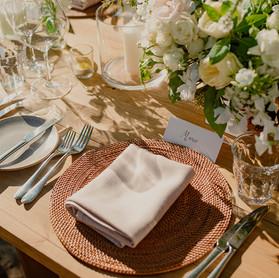 SMALL WEDDING AT BARNSLEY HOUSE & SPA