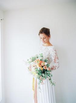 Wedding Planner + Florist | London