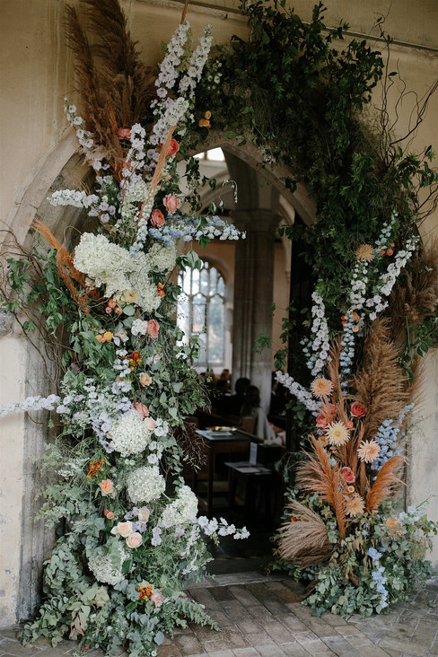 Studio Sorores: Luxury Wedding Florist - London - UK