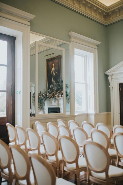 Studio Sorores | Wedding Planner & Florist | UK