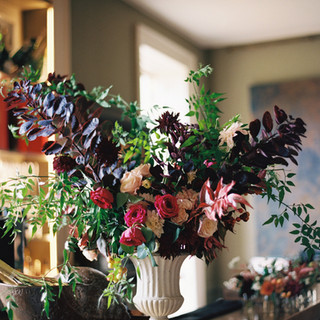 HOME FLOWER STYLING