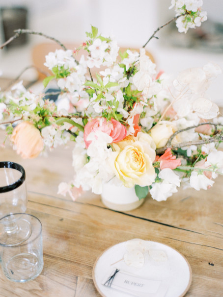 SMALL WEDDINGS & EVENTS