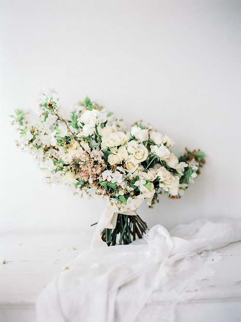 THE ORGANIC NEUTRAL BOUQUET