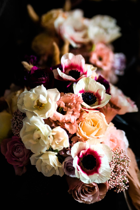 STUDIO SORORES: DESIGN PLANNING & FLOWERS