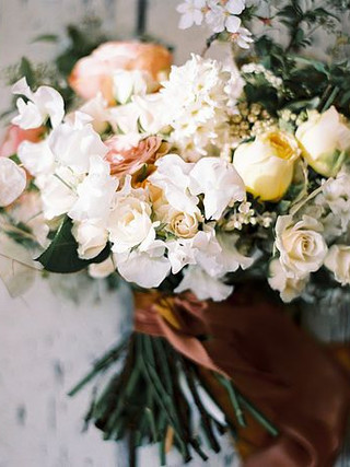WEDDING FLOWERS | LONDON FLORIST | STUDIO SORORES