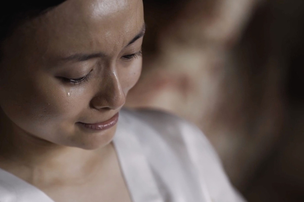 A MILLION MOMENTS: a campaign film for #whataboutweddings