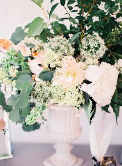 London Cotswolds Wedding Florist UK